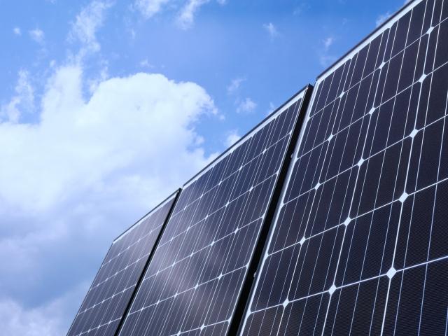 環境省「太陽電池モジュールの適切なリユース促進ガイドライン」を策定の画像