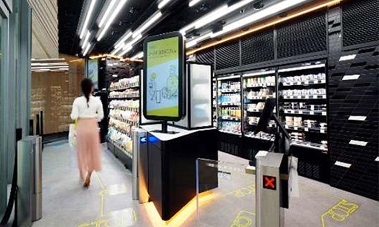 【東芝テック株式会社】東芝テック、TOUCH TO GOとの業務提携について ~「マイクロマーケット」における無人決済店舗展開を推進~の画像