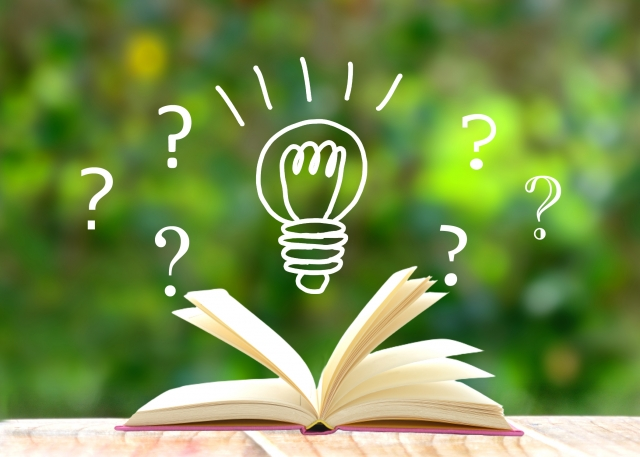 電気の豆知識 ~いつか役立つ!? でんきのクイズ篇~の画像