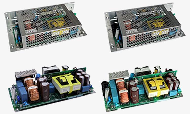 【TDKラムダ株式会社】自然空冷1000Wピーク出力対応AC-DC電源 ZWPシリーズにオプションラインアップ追加しますの画像