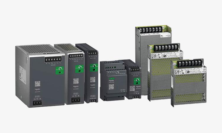 【シュナイダーエレクトリックホールディングス株式会社】スイッチング電源 Modiconパワーサプライの画像