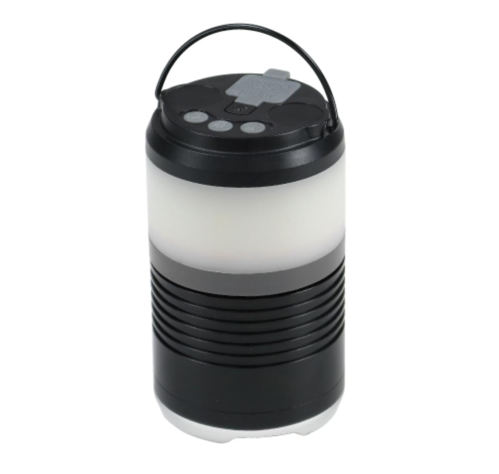 【ジェフコム株式会社】LEDランタン(充電式)の画像