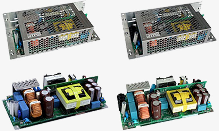 【TDKラムダ株式会社】医用規格適合 自然空冷1000Wピーク出力対応AC-DC電源 CME-Pシリーズにオプションラインアップ追加しますの画像