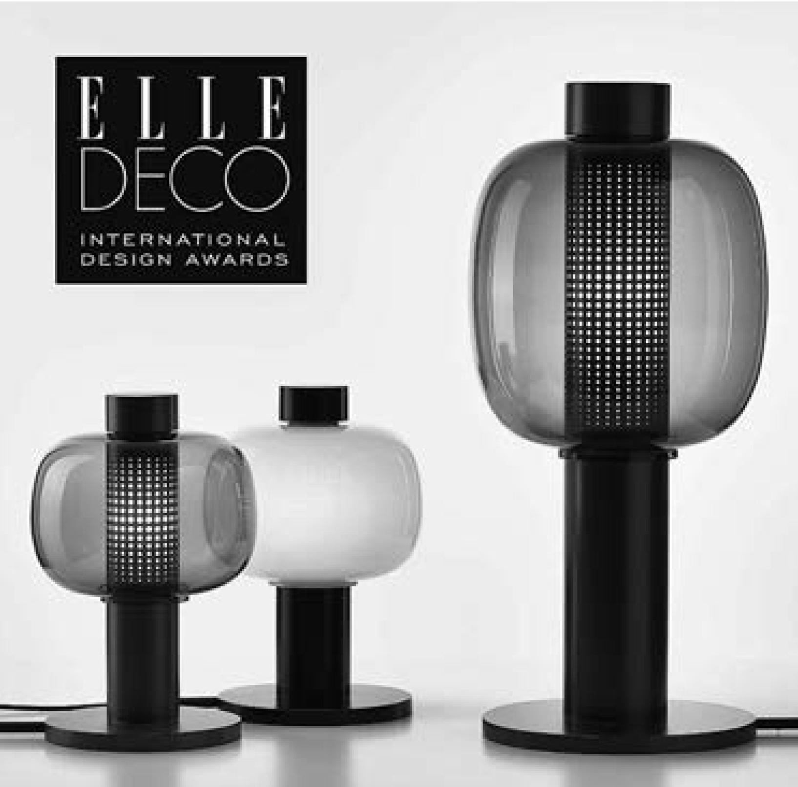 プロダクトデザイナー 柴田文江さん  日本人初 「エル・デコインターナショナルデザイン アワード」照明部門でグランプリを受賞の画像